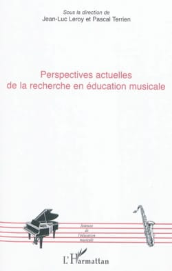 Perspectives actuelles de la recherche en éducation musicale laflutedepan
