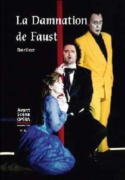 Avant-scène opéra (L'), n° 22 : La damnation de Faust - laflutedepan.com