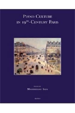Piano culture in 19th century Paris Massimiliano SALA laflutedepan