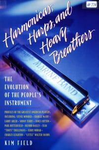 Harmonicas, harps, and heavy breathers - Kim FIELD - laflutedepan.com