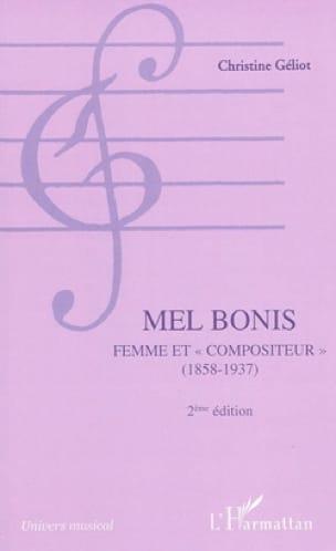 Mel Bonis, femme et compositeur (1858-1937) - laflutedepan.com