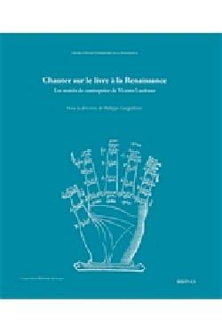 Chanter sur le livre à la Renaissance - laflutedepan.com