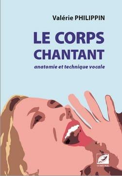 Le corps chantant : anatomie et technique vocale laflutedepan