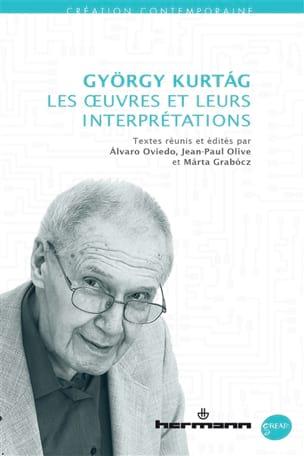 György Kurtag : les oeuvres et leurs interprétations - laflutedepan.com
