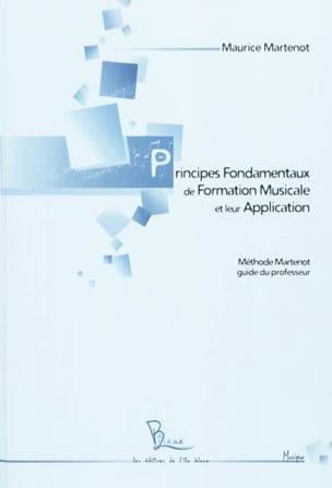 Principes fondamentaux de formation musicale et leur application laflutedepan