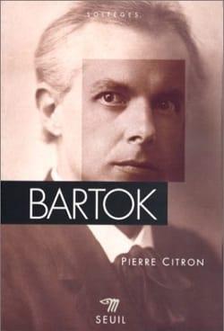 Bartok Pierre CITRON Livre Les Hommes - laflutedepan