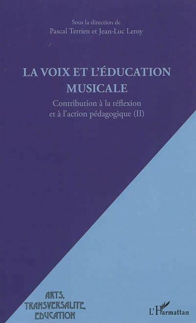 La voix et l'éducation musicale - laflutedepan.com