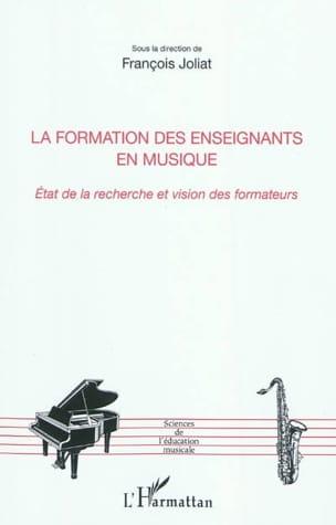 La formation des enseignants en musique François JOLIAT laflutedepan