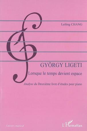 György Ligeti : lorsque le temps devient espace laflutedepan