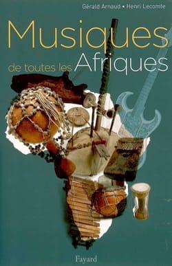 Musiques de toutes les Afriques laflutedepan