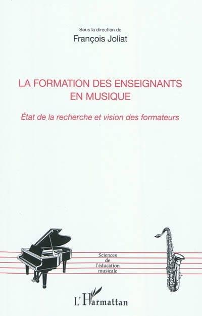 La formation des enseignants en musique - laflutedepan.com