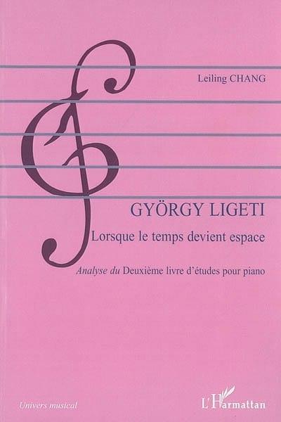 György Ligeti : lorsque le temps devient espace - laflutedepan.com