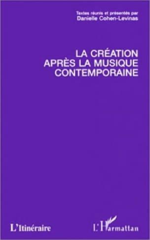 La création après la musique contemporaine - laflutedepan.com