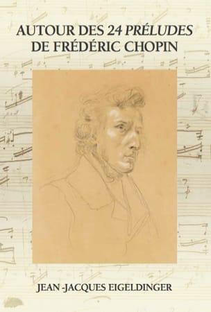 Autour des 24 préludes de Frédéric Chopin laflutedepan