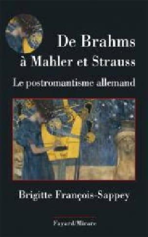 De Brahms à Mahler et Strauss - laflutedepan.com