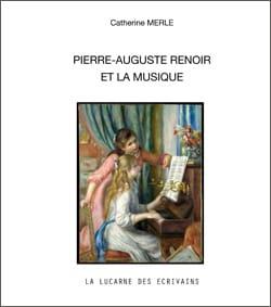 Pierre-Auguste Renoir et la musique Catherine MERLE laflutedepan