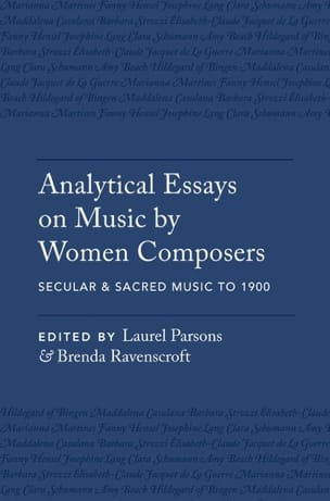 Analytical Essays on Music by Women Composers laflutedepan