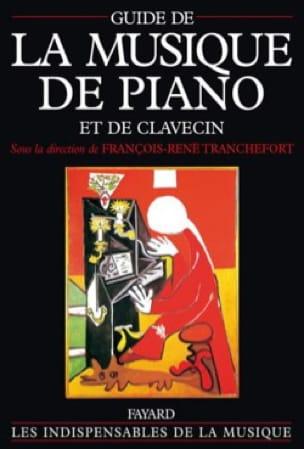 Guide de la musique de piano et de clavecin - laflutedepan.com