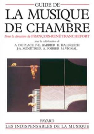 Guide de la musique de chambre - laflutedepan.com