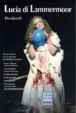 Avant-scène opéra (L'), n° 233 : Lucia di Lammermoor laflutedepan