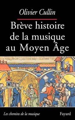 Brève histoire de la musique au Moyen-Âge Olivier CULLIN laflutedepan