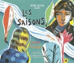 Les Saisons - Vivaldi / Piazzolla Laurent CORVAISIER laflutedepan