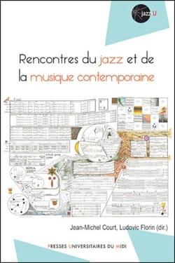 Rencontres du jazz et de la musique contemporaine laflutedepan