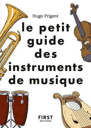 Le petit guide des instruments de musique Hugo PRIGENT laflutedepan