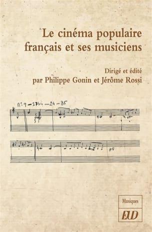 Le cinéma populaire français et ses musiciens - laflutedepan.com