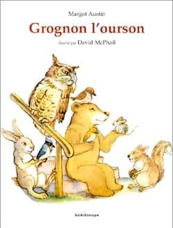 Grognon l'ourson - laflutedepan.com