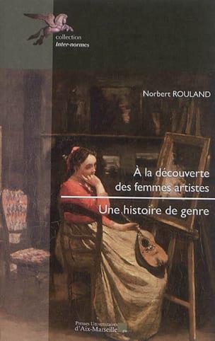 A la découverte des femmes artistes : une histoire de genre - laflutedepan.com