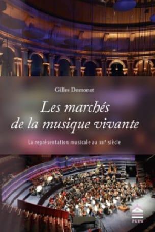 Les marchés de la musique vivante : la représentation musicale au XXIe siècle - laflutedepan.com