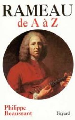 Rameau de A à Z - Philippe BEAUSSANT - Livre - laflutedepan.com