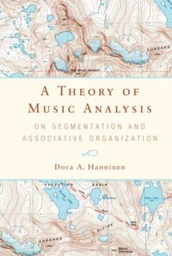 A Theory of Music Analysis Dora HANNINEN Livre laflutedepan
