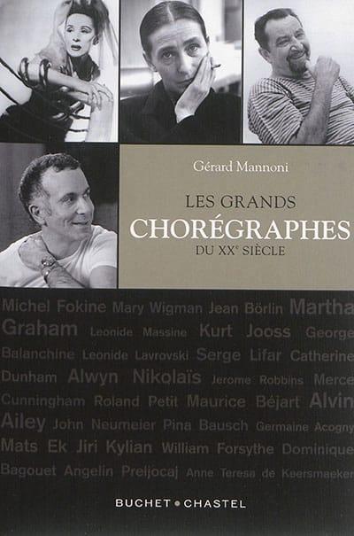 Les grands chorégraphes du XXe siècle - laflutedepan.com