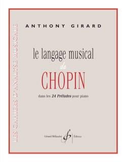 Le langage musical de Chopin dans les 24 préludes pour piano laflutedepan