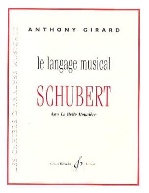 Le langage musical de Schubert dans La Belle Meunière laflutedepan