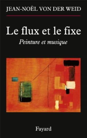 Le flux et le fixe : peinture et musique - laflutedepan.com