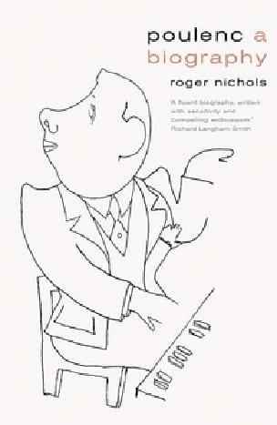 Poulenc : A biography - Roger NICHOLS - Livre - laflutedepan.com