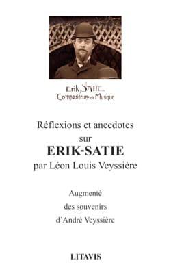 Réflexions et anecdotes sur Érik Satie - laflutedepan.com