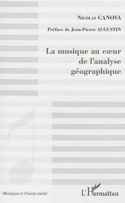 La musique au coeur de l'analyse géographique laflutedepan