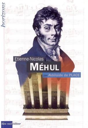 Etienne-Nicolas Méhul PLACE Adélaïde de Livre laflutedepan