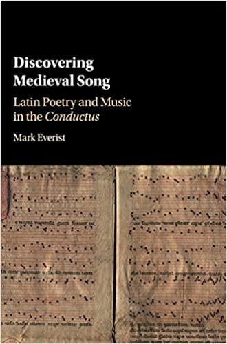 Discovering medieval song - Mark EVERIST - Livre - laflutedepan.com