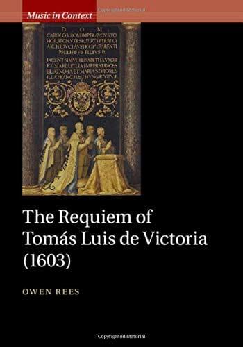 The Requiem of Tomás Luis de Victoria (1603) - laflutedepan.com