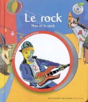 Le rock : Max et le rock - laflutedepan.com