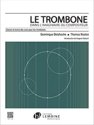 Le Trombone dans l'imaginaire du compositeur - laflutedepan.com