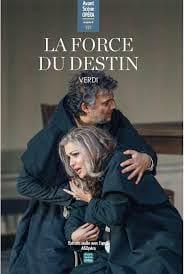 Avant-scène Opéra (L') n° 321 : La Force du destin VERDI laflutedepan