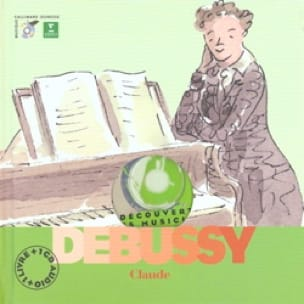 Claude Debussy - BABIN Pierre / VOAKE Charlotte - laflutedepan.com