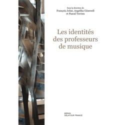 Les identités des professeurs de musique François JOLIAT laflutedepan