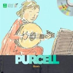 Henry Purcell KHOURY Marielle D. / VOAKE Charlotte Livre laflutedepan